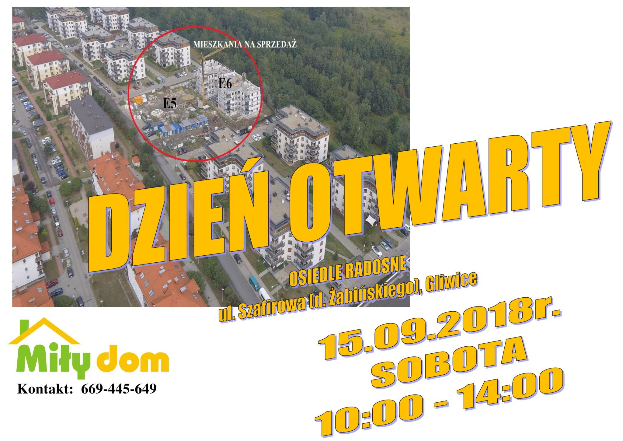 DZIEN OTWARTY 15.09 - radosne-1